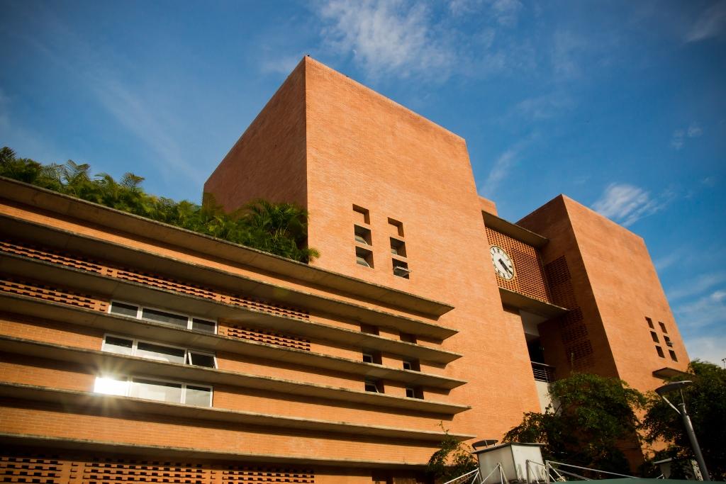 Galeria: Arquitectura del Mercado